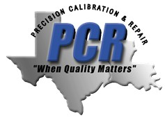 Precision Calibration & Repair
